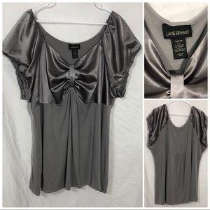 Lane Bryant tunic/shirt size 26/28